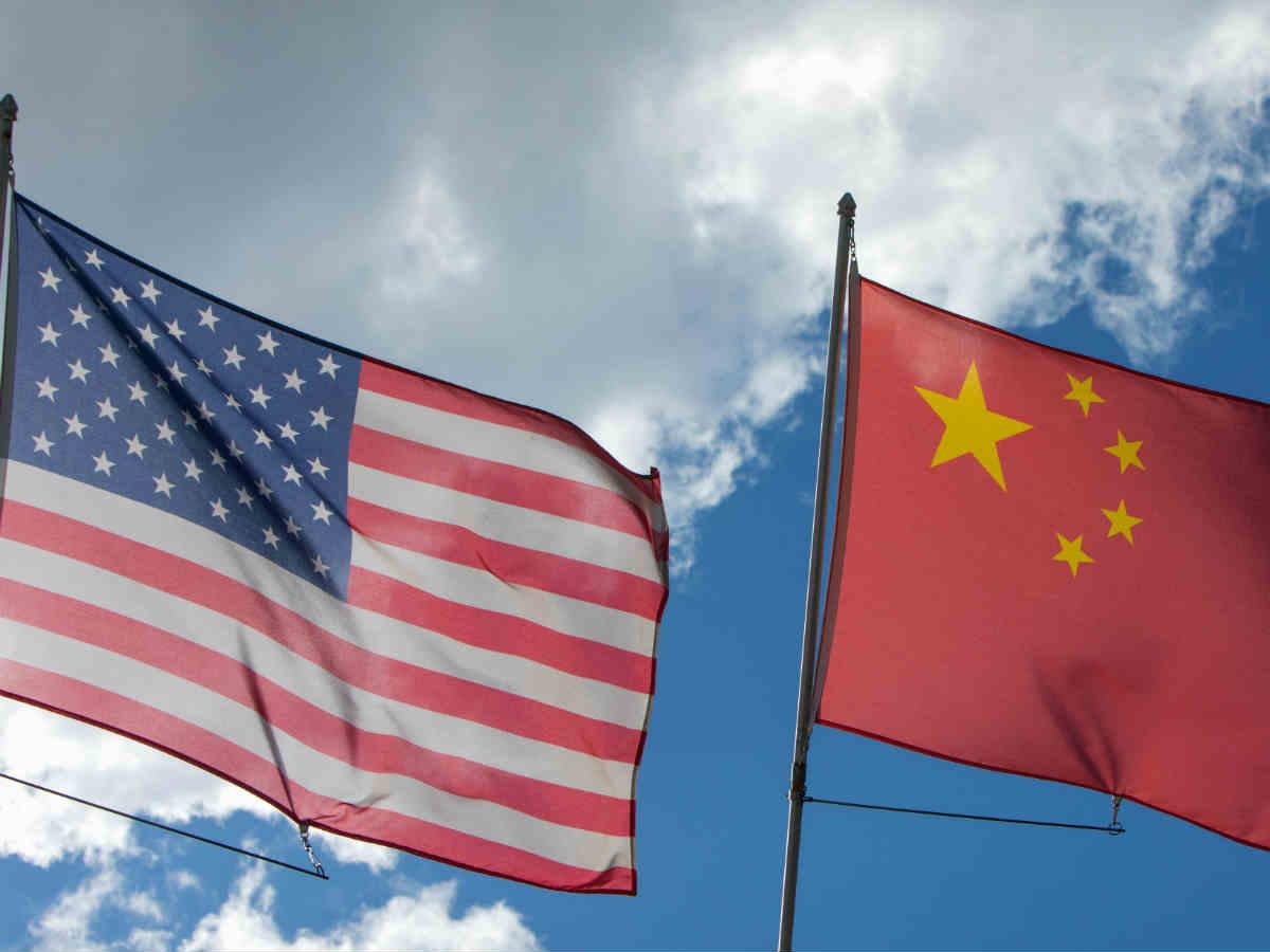 США ввели санкции против китайских чиновников за притеснение этнических меньшинств в Синьцзяне