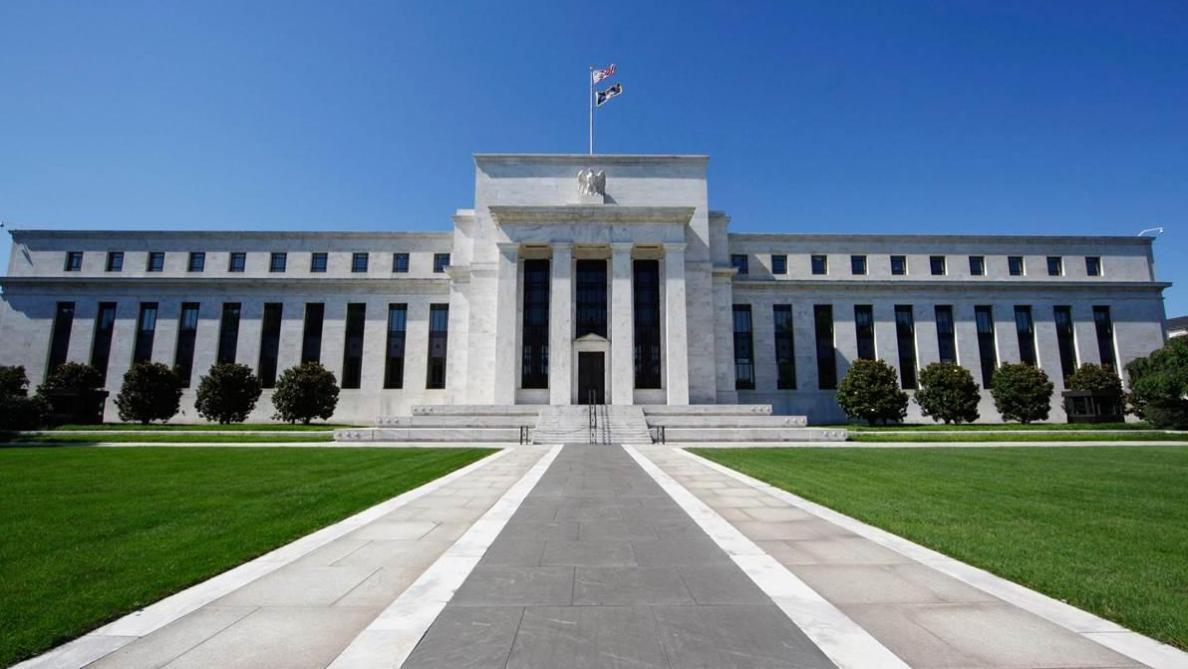 ФРС США оправдает надежды на восстановление, расширяет предложения по кредитованию до конца года