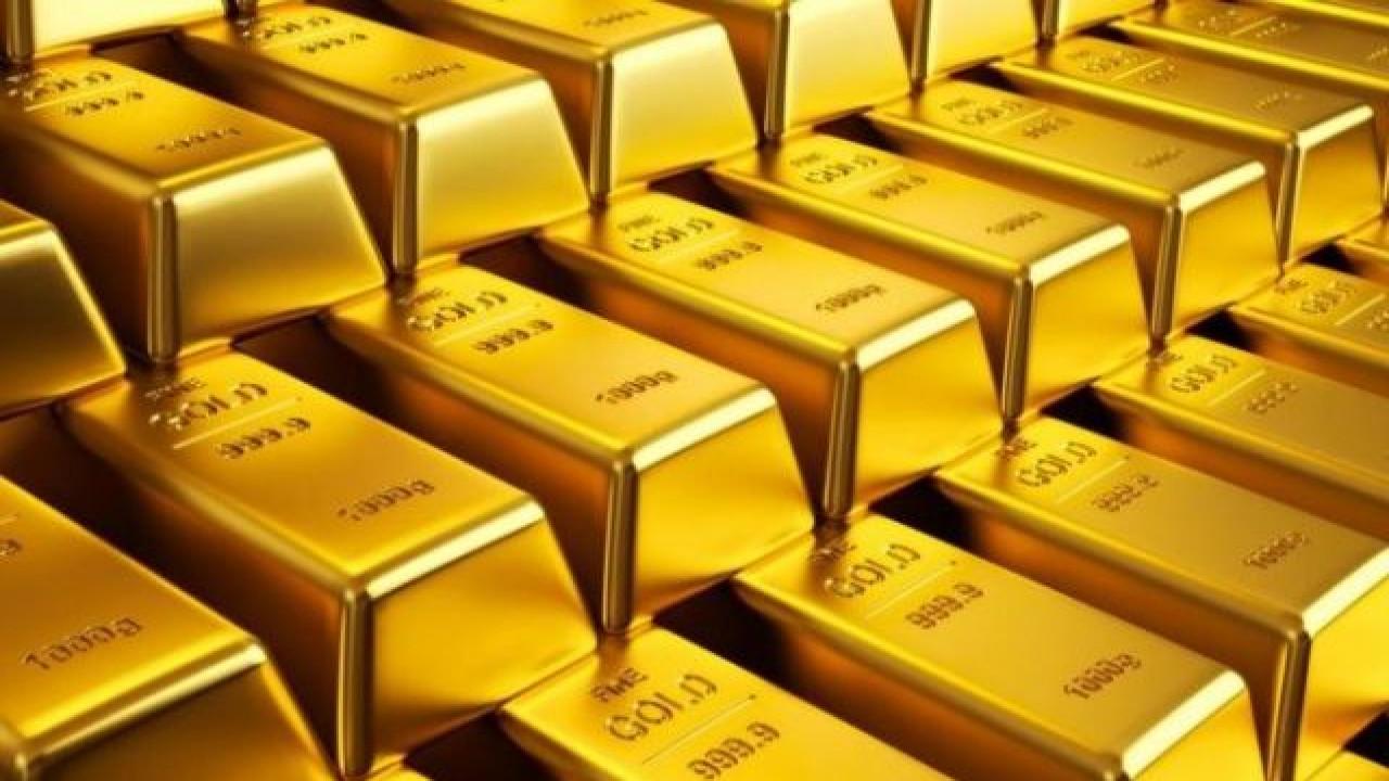 Котировки на золото на подходе к лучшей неделе за 3 месяца, ставки на стимулы