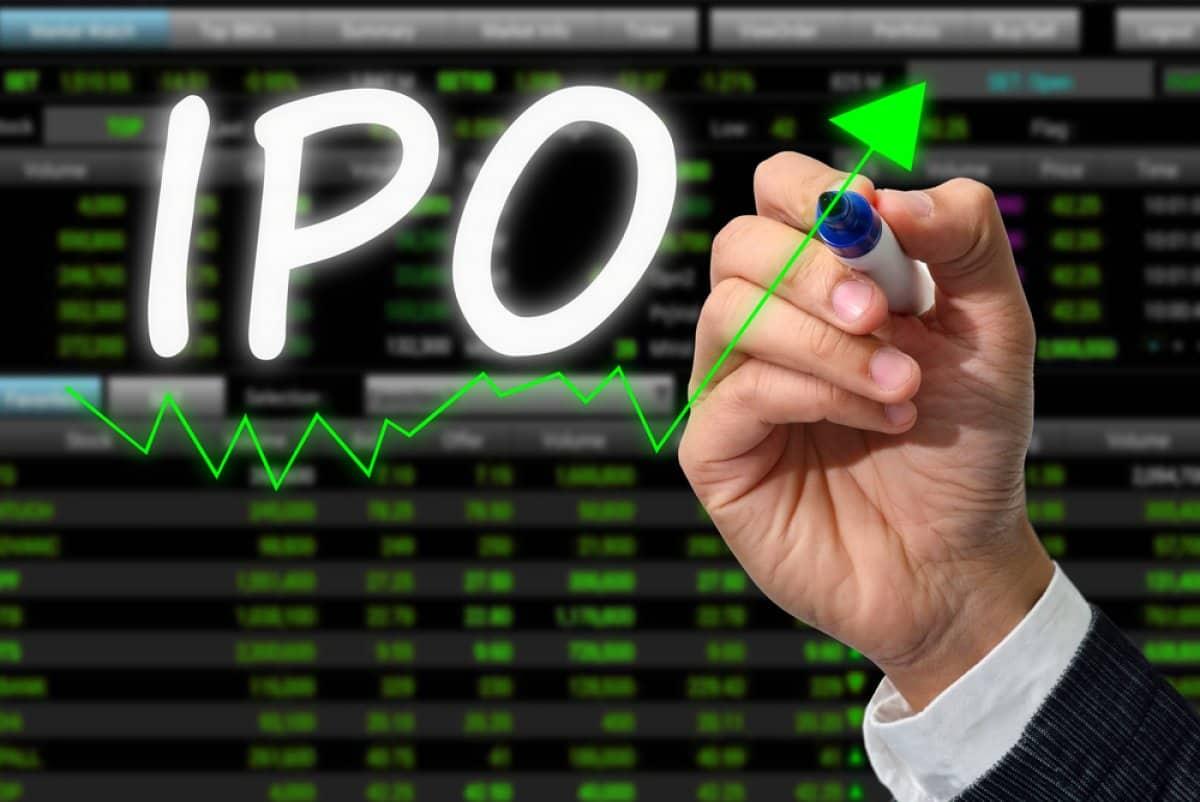 Продажи вторичных акций продолжали доминировать на рынке первичного публичного предложения (IPO)
