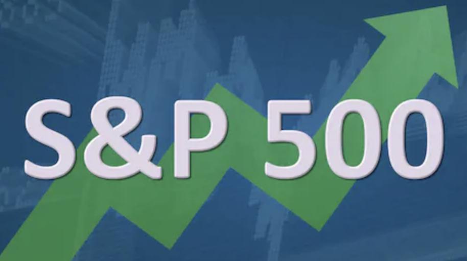 S & P 500 растет на фоне многообещающих данных о вакцинах Covid-19