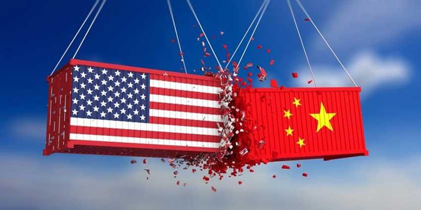 Регулирующие органы США рассматривают правила, которые могут привести к исключению китайских компаний из списка