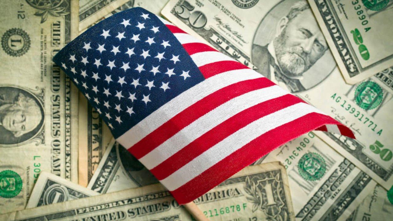 Благосостояние домохозяйств США подскакивает до рекордного уровня даже в условиях экономического спада