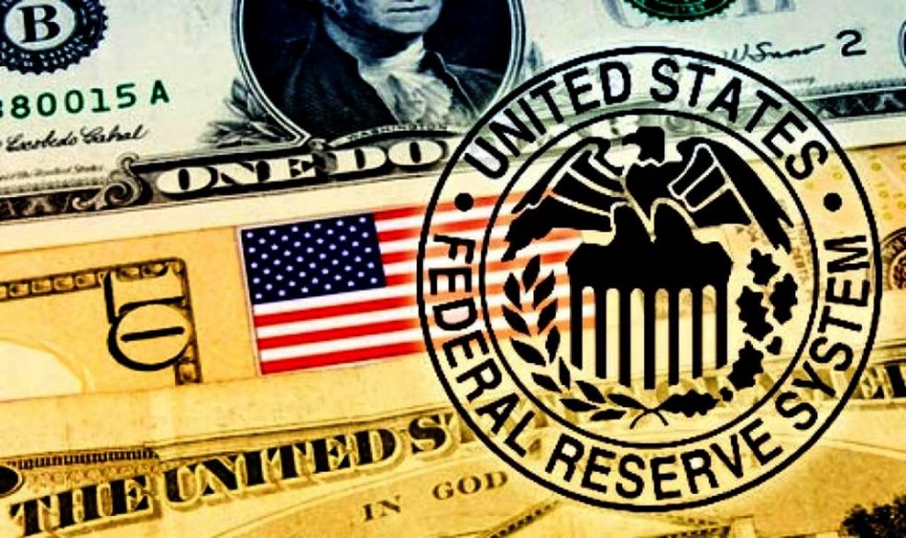 Ставки будут оставаться низкими сколько угодно долго: сказал председатель ФРС США Джером Пауэлл