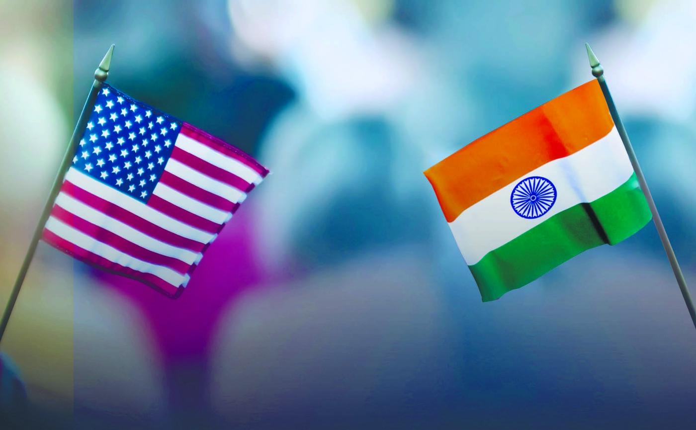 Год, когда нетрадиционная денежно-кредитная политика превратилась в обычную, Индия превратилась в США.