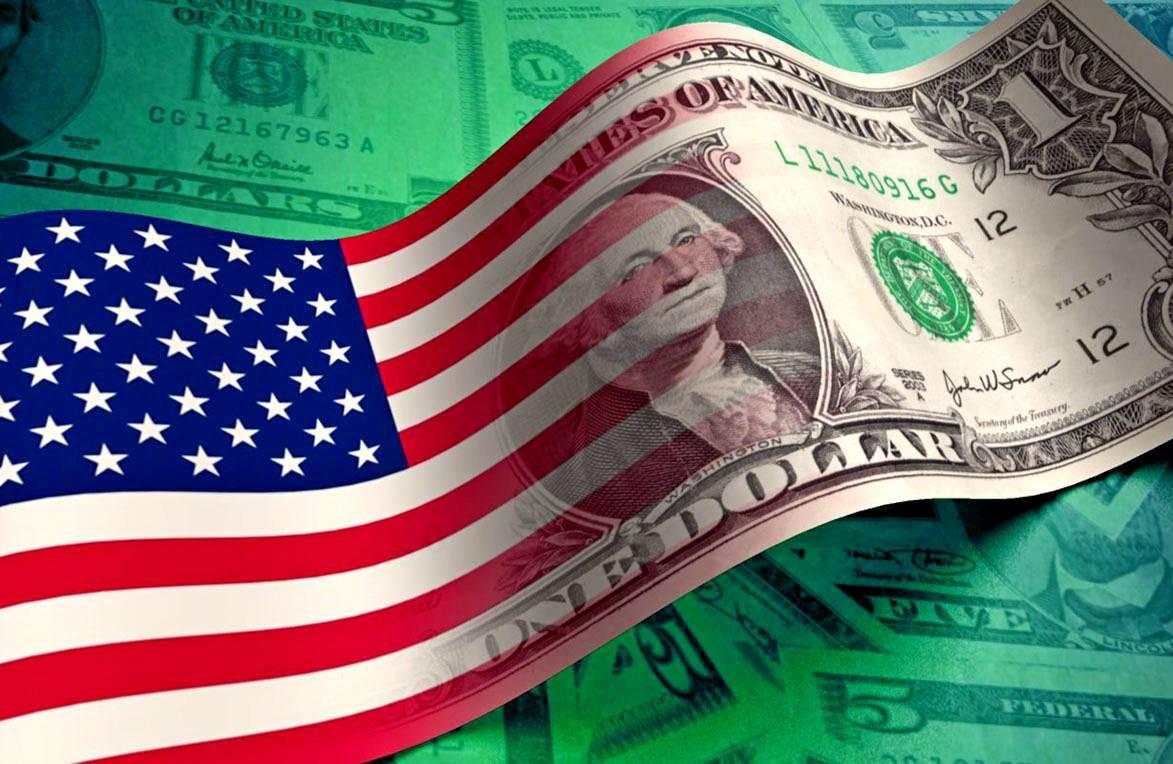 Экономика США обрушилась этой весной беспрецедентными темпами