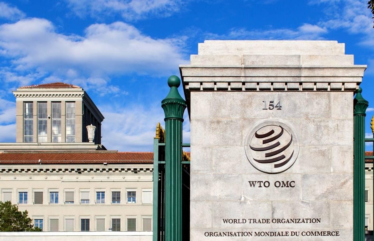 Всемирная торговая организация разрешила Европейскому союзу ввести тарифы на товары США на сумму 4 миллиарда долларов